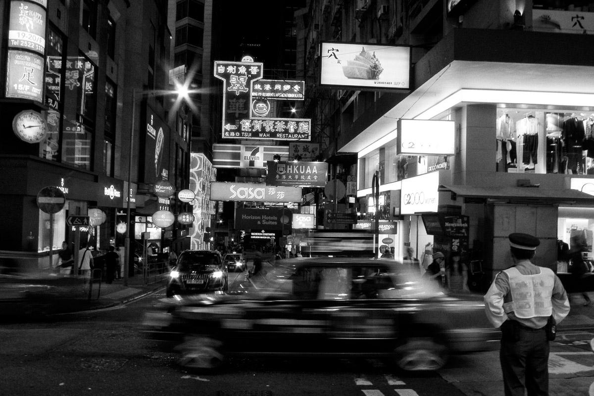 Гонконг,  май, 2012 г.