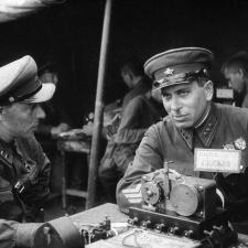 Командарм Григорий Михайлович Штерн. Хасанские события,