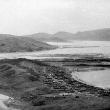 Места, где разворачивались Хасанские события  1938 года