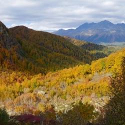 Осенний Кавказ, Autumn Caucasus