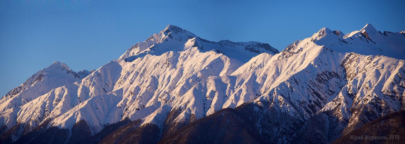 Кавказ_Panorama21_10_февраля_2018г