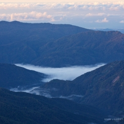 Кавказ, Ачишхо, The Caucasus Mountains, Achishkho 30