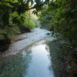 Река Агва