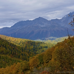 Осенний Кавказ, Autumn Caucasus 3