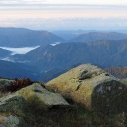 Выше облаков, Осенний Кавказ, Autumn Caucasus