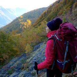 Кавказ, Ачишхо, The Caucasus Mountains, Achishkho 4