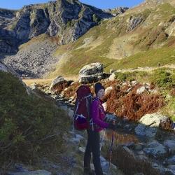 Кавказ, Ачишхо, The Caucasus Mountains, Achishkho 7