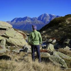 Кавказ, Ачишхо, The Caucasus Mountains, Achishkho 8