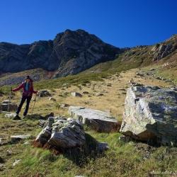Кавказ, Ачишхо, The Caucasus Mountains, Achishkho 13