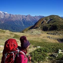 Кавказ, Ачишхо, The Caucasus Mountains, Achishkho 14
