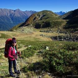 Кавказ, Ачишхо, The Caucasus Mountains, Achishkho 15