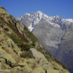 Кавказ, Ачишхо, The Caucasus Mountains, Achishkho 16