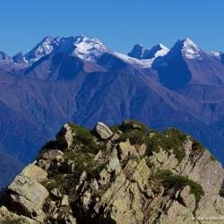 Кавказ, Ачишхо, The Caucasus Mountains, Achishkho 17