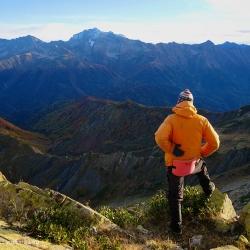 Кавказ, Ачишхо, The Caucasus Mountains, Achishkho 3