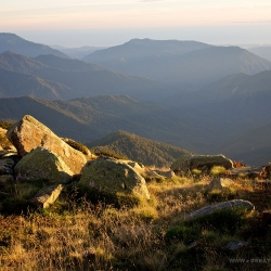 Кавказ, Ачишхо, The Caucasus Mountains, Achishkho 28