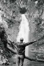 Верхний Ажекский водопад