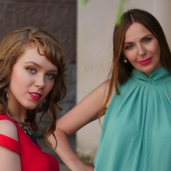 Арина и Татьяна