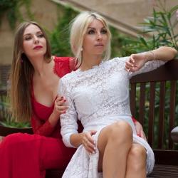 Ира и Таня