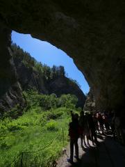 Заповедник Шульган-Таш и Капова пещера в Башкирии