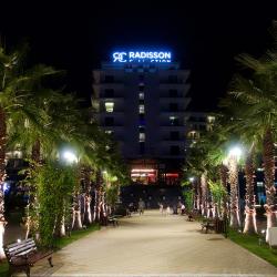 Radisson Collection Paradise Resort SPA Sochi