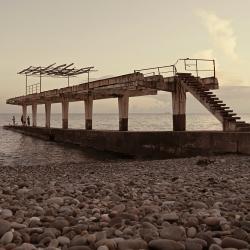 Пляжи Сочи. The Beaches Of Sochi