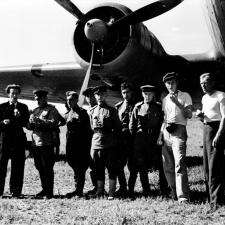 Советские войска в Корее, 1946 год.
