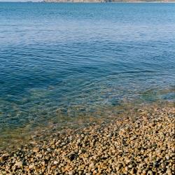 Японское море в районе Каменки