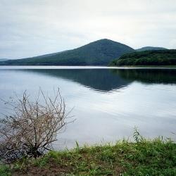 Уссурийское водохранилище