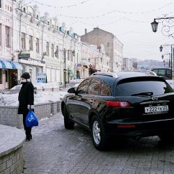 Владивосток, 2005 год