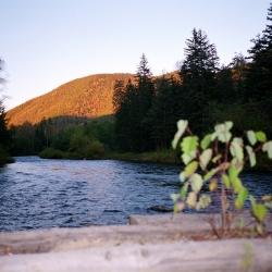 Река Валенку