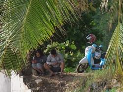 Тайланд, остров Пхукет, пляж Сурин