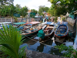 Тайланд, остров Пхукет. Phuket, Thailand