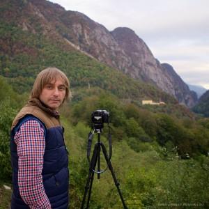 Сочи, Кавказ