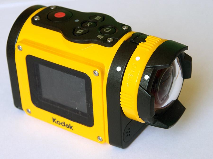 Kodak PIXPRPO SP1