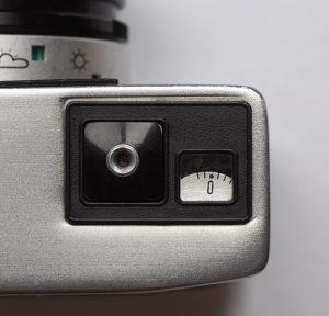Кнопка спуска затвора фотокамеры Ломо 135М (ВС)